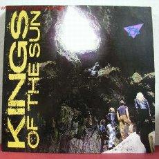 Discos de vinilo: KINGS OF THE SUN ( KINGS OF THE SUN ) 1988 LP33. Lote 1364154