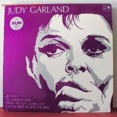 Discos de vinilo: JUDY GARLAND ( JUDY GARLAND ) GERMANY LP33. Lote 1722755
