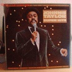 Discos de vinilo: JOHNNIE TAYLOR LP. Lote 13130951