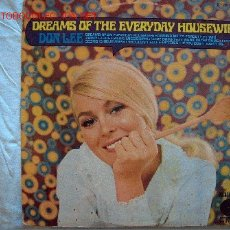 Discos de vinilo: LP-DON LEE-DREAMS OF THE EVERYDAY HOUSEWIFE. Lote 1731352