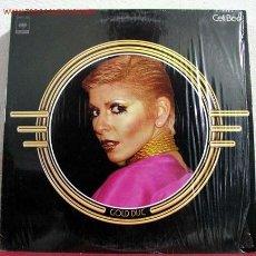 Discos de vinilo: CELI BEE ( CELI BEE ) ''GOLD DISC'' 1978-HONG KONG LP33 CBS/SONY. Lote 1734724