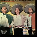 Discos de vinilo: MUSICA GOYO - EP VINILO - TRIO CALAVERAS - MUY RARO.*UU99. Lote 23286832