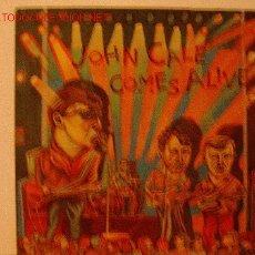 Discos de vinilo: JOHN CALE LP. Lote 13411667
