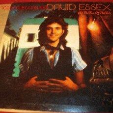 Discos de vinilo: DISCO LP DE DAVID ESSEX - ALL THE FUN OF THE FAIR - AÑO 1975.. Lote 1854408