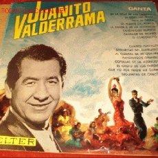 Discos de vinilo: DISCO LP DE JUANITO VALDERRAMA. AÑO 1964.. Lote 1861192