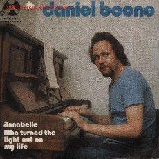 Discos de vinilo: DANIEL BOONE . Lote 1861510