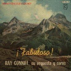 Discos de vinilo: RAY CONNIFF, SU ORQUESTA Y COROS . Lote 1861616