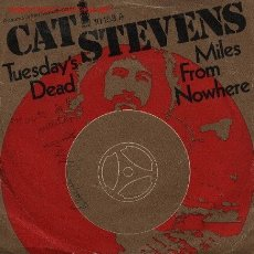 Discos de vinilo: CAT STEVENS . Lote 1871506