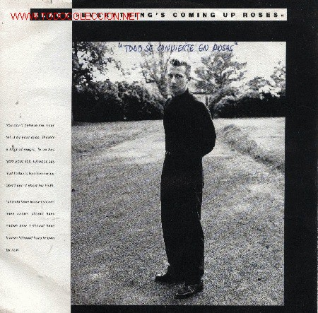 BLACK (Música - Discos de Vinilo - EPs - Grupos Españoles de los 70 y 80)