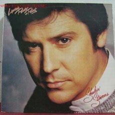 Discos de vinilo: SHAKIN' STEVENS ( LIPSTICK POWDER AND PAINT ) 1985 LP33. Lote 1947997