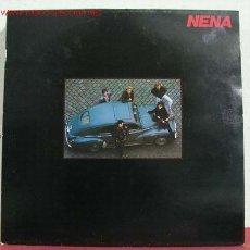 Discos de vinilo: NENA ( NENA ) 1983 LP33. Lote 28474906