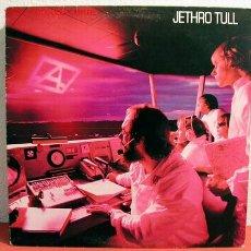Discos de vinilo: JETHRO TULL ( JETHRO TULL ) 1980 LP33. Lote 1967848