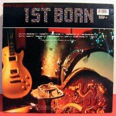 Discos de vinilo: THE MOTHERS ( 15T BORN ) USA-1991 LP33. Lote 2016684