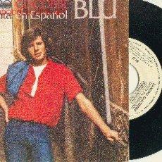 Disques de vinyle: UXV USANDRO GIACOBBE (CANTA EN ESPAÑOL) - DISCO PROMOCIONAL CON NOTA DISCOGRAFICA - AÑO 1979 . Lote 26543924