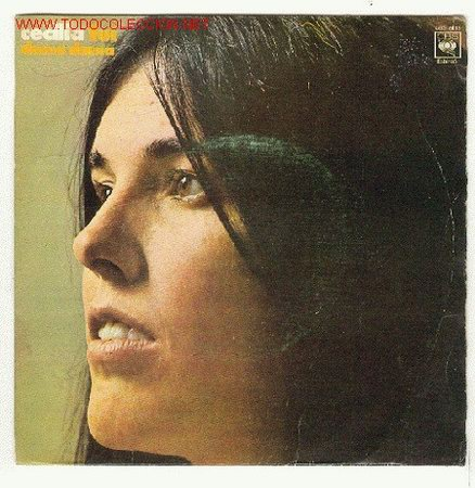 cecilia divorced singles Before finding fame as a singer/songwriter under his real name, paul simon had a handful of minor hit singles under two psuedonyms the best known psuedonym is jerry landis, a name simon initially used as a member of the duo tom and jerry he also issued some solo material under this name.