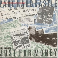 Discos de vinilo: PAUL HARDCASTLE . Lote 2060381