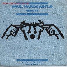 Discos de vinilo: PAUL HARDCASTLE . Lote 2060394