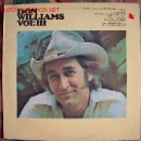 Discos de vinilo: LP-DON WILLIAMS-VOL. 3. Lote 2119824