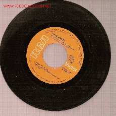 Discos de vinilo: SINGLE DE ROCÍO JURADO. NO TENGO LA FUNDA, SÓLO EL DISCO.. Lote 20849465
