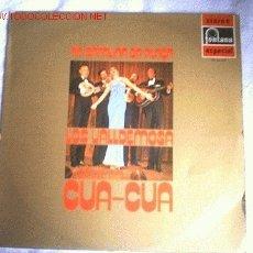 Discos de vinilo: LOS VALDEMOSA - CANTAN EN SU LENGUA. Lote 22735561