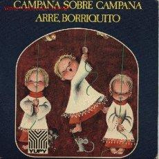 Discos de vinilo: ESCOLANIA DEL COLEGIO DE SAN ANTONIO DE MADRID. Lote 2192178