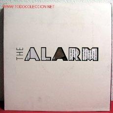 Discos de vinilo: THE ALARM ( CHANGE ) 1989 LP33. Lote 2208456