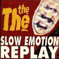 Discos de vinilo: THE THE. Lote 2316728