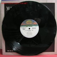 Discos de vinilo: NIGHT RANGER ( YOUNG GIRL IN LOVE - CALL MY NAME ) 1982 MAXISINGLE 45RPM. Lote 2339298