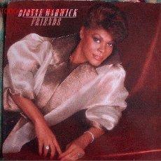 Discos de vinilo: LP-DIONNE WARWICK-FRIENDS. Lote 2352126