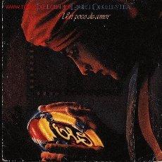 Discos de vinilo: ELECTRIC LIGHT ORCHESTRA-UN POCO DE AMOR + JUNGLA SINGLE VINILO EDITADO POR JET EN 1979. Lote 54409214