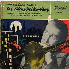 Discos de vinilo: THE GLENN MILLER STORY VOL 2. Lote 2413593