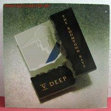 Discos de vinilo: THE BOOMTOWN RATS ( V DEEP ) 1982 LP33. Lote 2428717