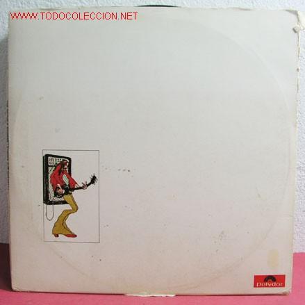ERIC CLAPTON ( CLAPTON AT HIS BEST ) NEW YORK-1972 LP33 DOBLE (Música - Discos - LP Vinilo - Pop - Rock - Extranjero de los 70)