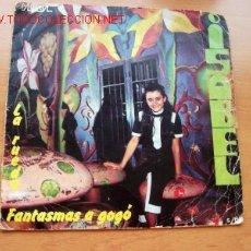 Discos de vinilo: ISABEL - IV FESTIVAL DE LA CANCION INFANTIL - EDITA PALOBAL. Lote 22908775