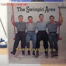 Discos de vinilo: THE FOUR ACES. Lote 15192215