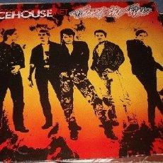Discos de vinilo: ICEHOUSE TOUCH THE FIVE LAST CUT. Lote 7597814