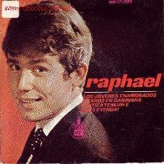 RAPHAEL DISCO EP