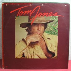 Discos de vinilo: TOM JONES ( DARLIN' ) 1981 LP33. Lote 2557777