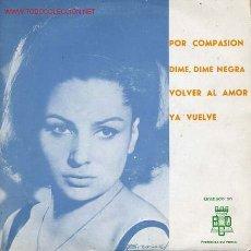 Discos de vinilo: ORQUESTA FANTASIA Y NARDO. Lote 11984792