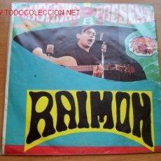 Discos de vinilo: RAIMON - EDITADO POR IBEROFON. Lote 14813538