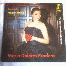 Discos de vinilo: MARIA DOLORES PRADERA -- 1962. Lote 24736374