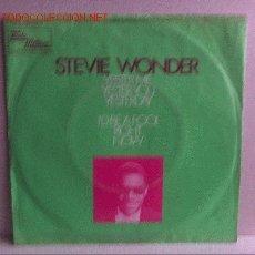 Discos de vinilo: STEVIE WONDER. Lote 18642363