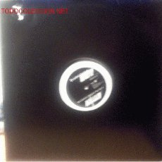 Discos de vinilo: GUS GUS ----- LADYSHAVE MAXI. Lote 16505683