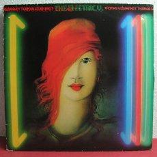 Discos de vinilo: THOMAS WILBRANDT ( THE ELECTRIC V. ) MUSICA COMPUESTA POR A. VIVALDI 1984 LP33 DOBLE. Lote 2795146