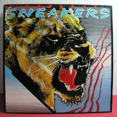 Discos de vinilo: SNEAKERS ( KATBEAT ) 1984 LP33. Lote 2804659