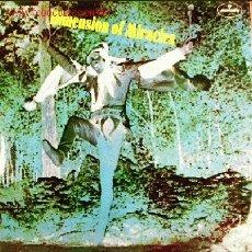 Discos de vinilo: DIMENSION OF MIRACLES-BUDDY MILES, ROD STEWART, BLUE CHEER... LP VINILO DOBLE 1971 SPAIN. Lote 2859984