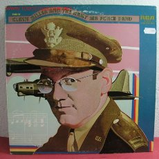 Discos de vinilo: THIS IS GLENN MILLER AND THE ARMY AIR FORCE BAND USA-1973 LP33 D0BLE. Lote 2870472