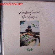 Discos de vinilo: FELIPE CAMPUZANO. 'ANDALUCÍA ESPIRITUAL VOL. II SEVILLA'.. Lote 25258610