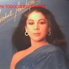 Discos de vinilo: ISABEL PANTOJA. 'MARINERO DE LUCES'.. Lote 25258608