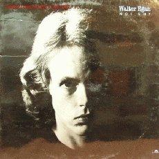 Discos de vinilo: WALTER EGAN-NOT SHY LP EDITADO POR POLYDOR EN 1978. Lote 2974268